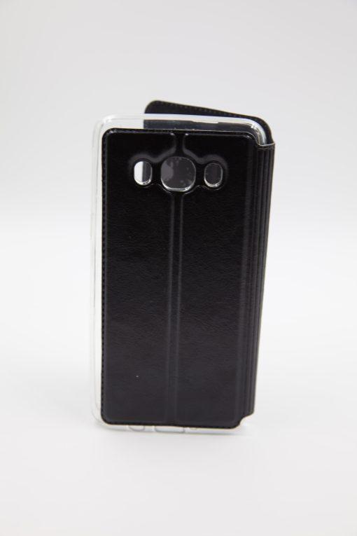 Samsung J5 2016 MAGNET VIEW - черен