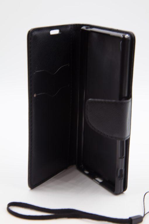 Sony Xperia Z5 луксозен кейс - черен