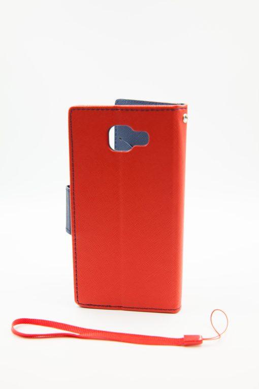 Samsung A5 2016 луксозен кейс - черен