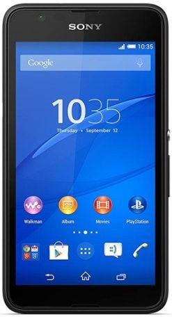 Sony Xperia E4 G