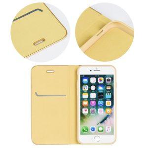 Luna Book gold - Samsung S9