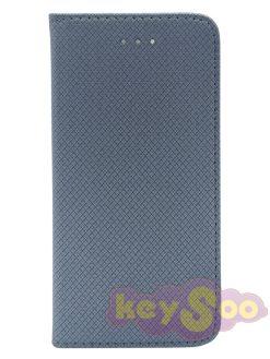 Smart Case Book Grey - Samsung Galaxy J7 2016