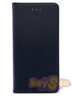 Smart Case Book Black-Samsung Galaxy S7
