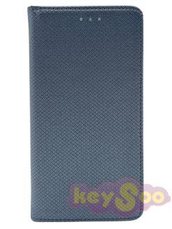 Smart Case Book Grey-Samsung Galaxy S7 Edge