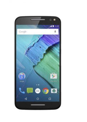 Motorola Moto X4 2017