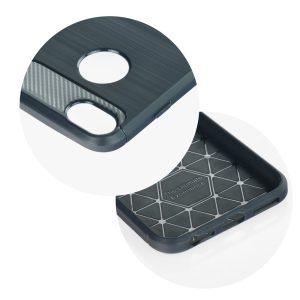 Motorola Z2 PLAY Carbon case grey
