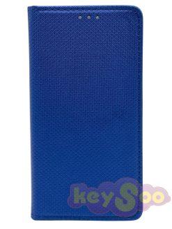Smart Case Book Navy Blue-Samsung Galaxy S7