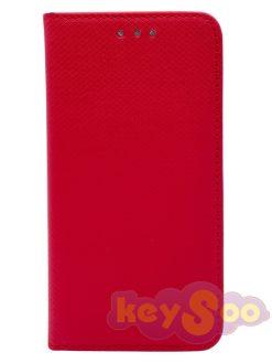 Smart Case Book Red-Samsung Galaxy S7
