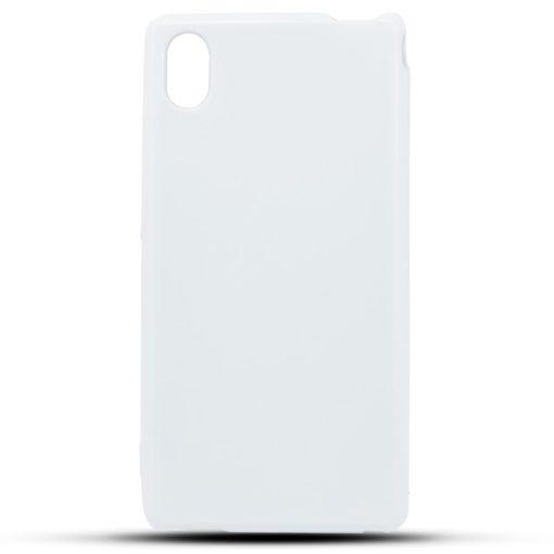 Samsung Galaxy S7 Jelly Bright 0,3mm white