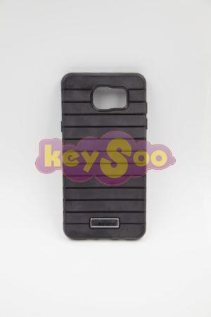 Samsung A5 2016 Stripes gel case black