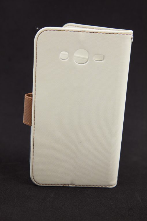 Samsung Galaxy Grand Neo ROAR Fancy бял
