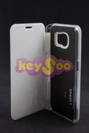 Kalaeiding бял Samsung S6