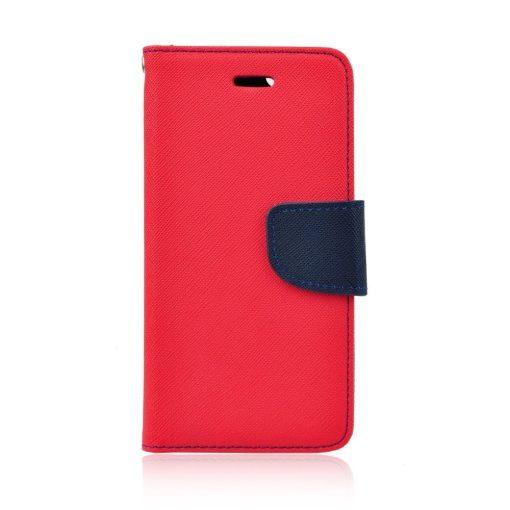 Fancy Book case red-navy Pocophone F1