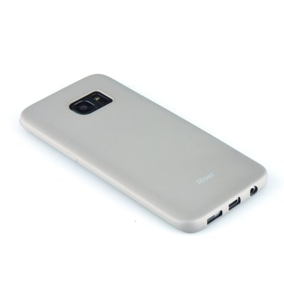 Roar Colorful Jelly Case grey Mate 20