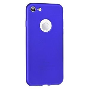 Jelly Case Flash Mat blue Nokia 3.1