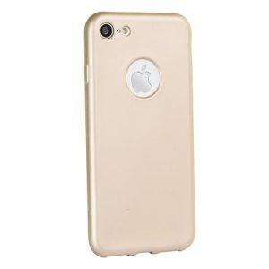 Jelly Case Flash Mat gold А8 2018