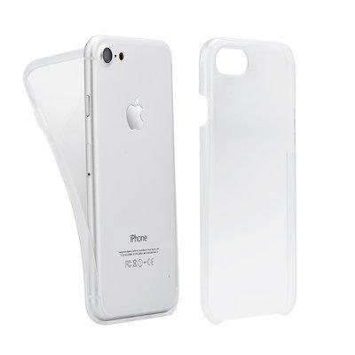 """360"""" Ultra Slim Case transparent Mate 20 Lite"""