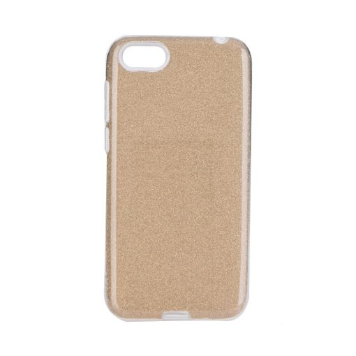 Forcell SHINING Case Gold-Samsung Galaxy J6+