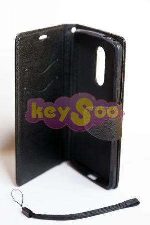 Fancy Book case black Vibe X3