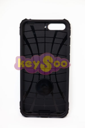 Armor Case black Y6 2018