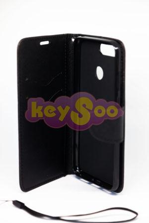 Fancy Book case black Y6 2018