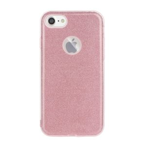 Forcell SHINING Case pink Mate 20 Pro