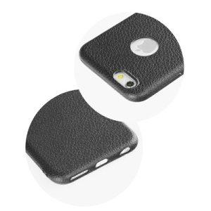 Lizard Case black iPhone 8