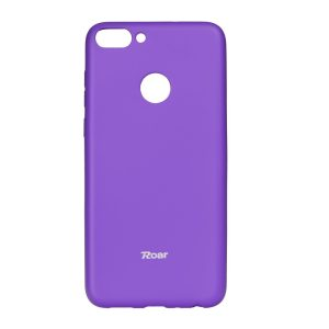 Roar Colorful Jelly Case purple P 20 lite
