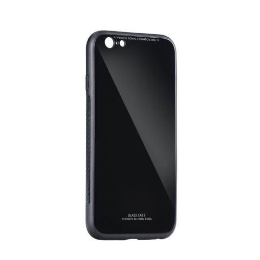 Glass Case black P20