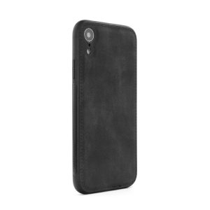 FORCELL Denim case grey iPhone XR