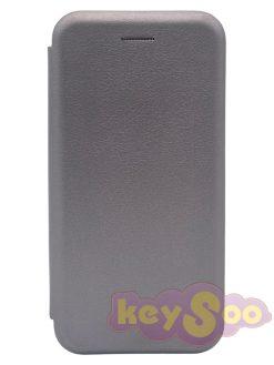 Book Elegance Grey - iPhone 7