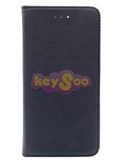 Smart Case Book Black - iPhone 6