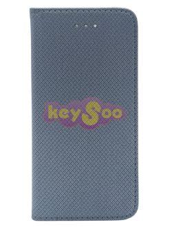 Smart Case Book Grey - iPhone 6