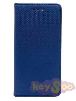 Smart Case Book Navy Blue - iPhone 7