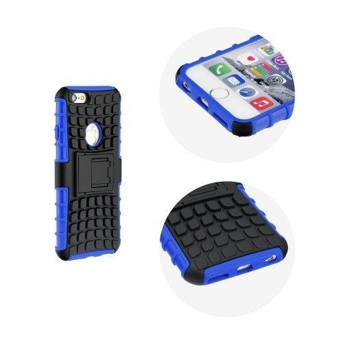 PANZER Case blue - iPhone 6/6s
