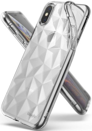 Forcell PRISM Case clear - Redmi Note 7