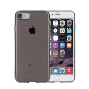 Back Case Ultra Slim 0,3mm black - iPhone 4/4S
