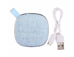 Portable Wireless Speaker X25 blue