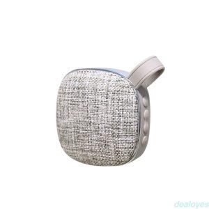 Portable Wireless Speaker X25 black