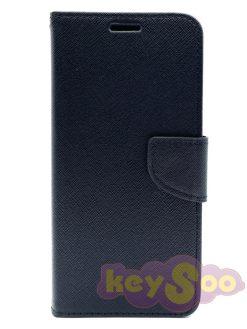 Fancy Book Case Black - iPhone 11 Pro Max