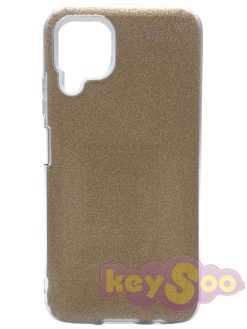 Forcell SHINING Case gold - Huawei P40 Lite