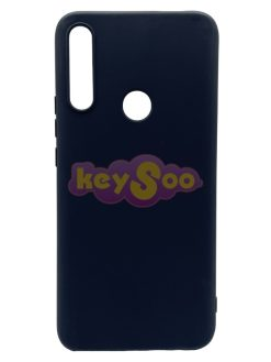 Forcell SOFT Case Black-Huawei P Smart Z