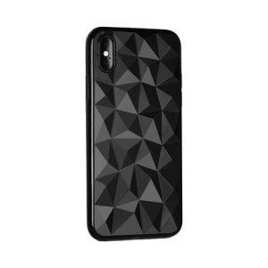 Forcell PRISM Case black Samsung A40