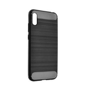 Carbon case black Samsung A51