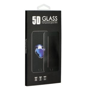 5D Tempered glass black 5D стъклен протектор Samsung A40
