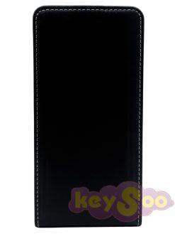 Flip Case Slim Flexi Fresh black - iPhone 11 Pro Max