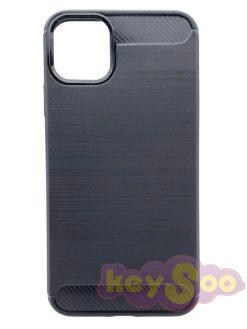 Carbon Case Black- iPhone 11 Pro Max