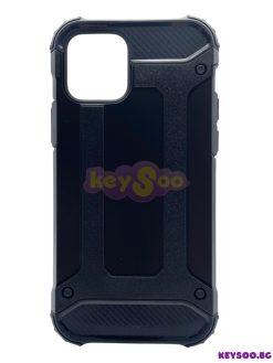 Armor Case Black-iPhone 12 Pro