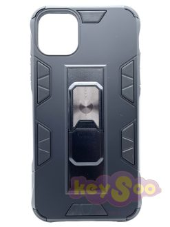 Forcell DEFENDER Case Black-iPhone 11 Pro Max