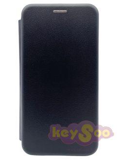 Book Elegance black - iPhone XR